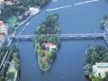 06 Tři ostrovy Vltavy
