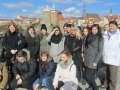 12 Bautzen Část naší výpravy