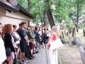 6 Starý židovský hřbitov